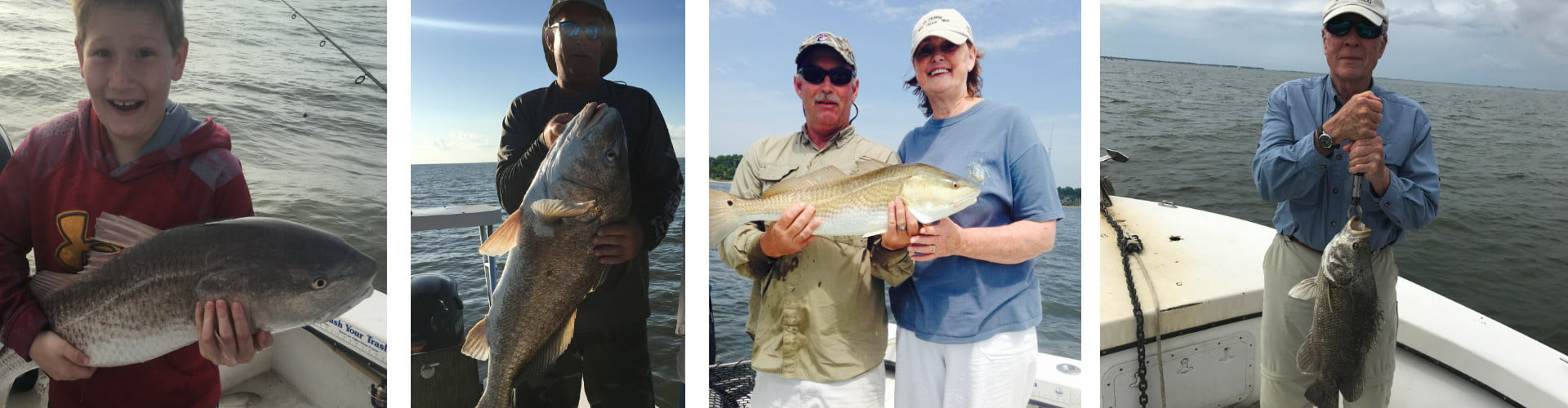 St George Island Fishing Charters - Apalachicola Fishing Charters