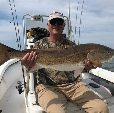 Redfish-St.-George-Island-Fishing-Charters